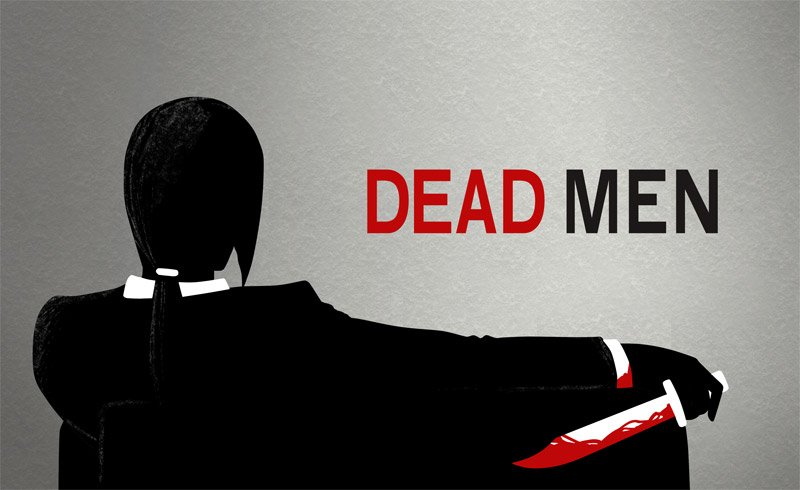 Mad Men Parody