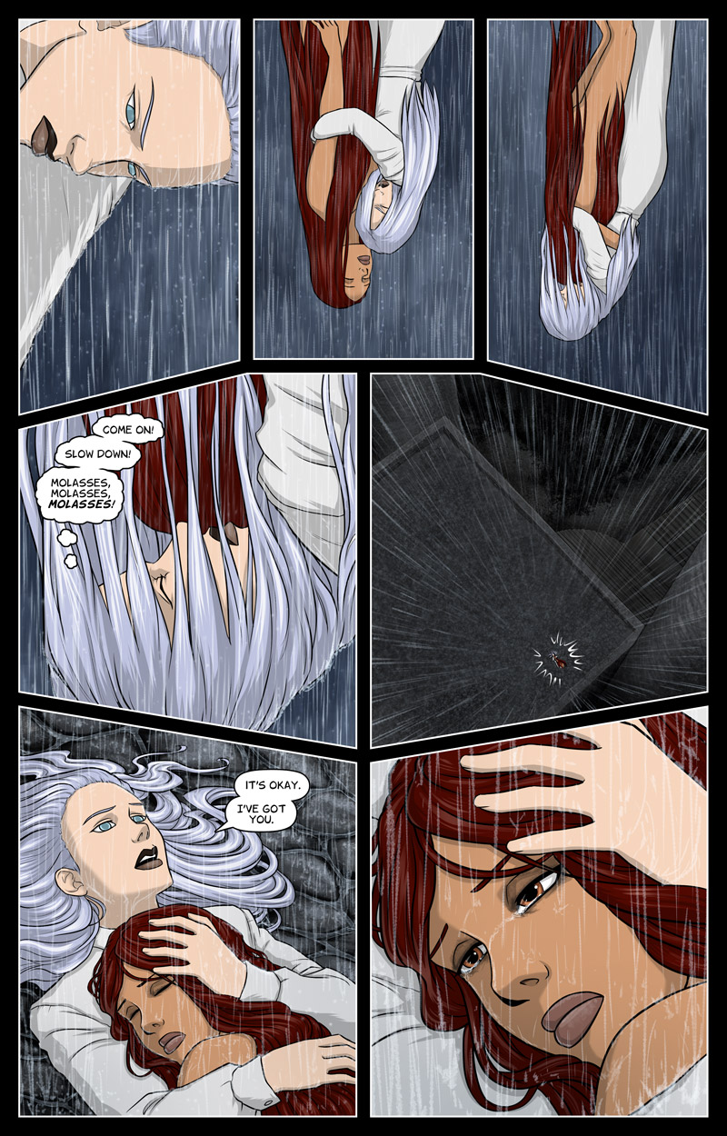Ch4 P39 – Graceful Fall