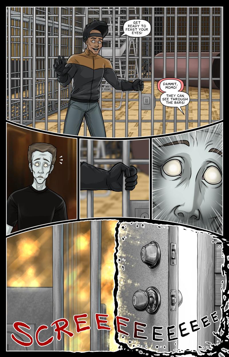 Page 13 – The Door