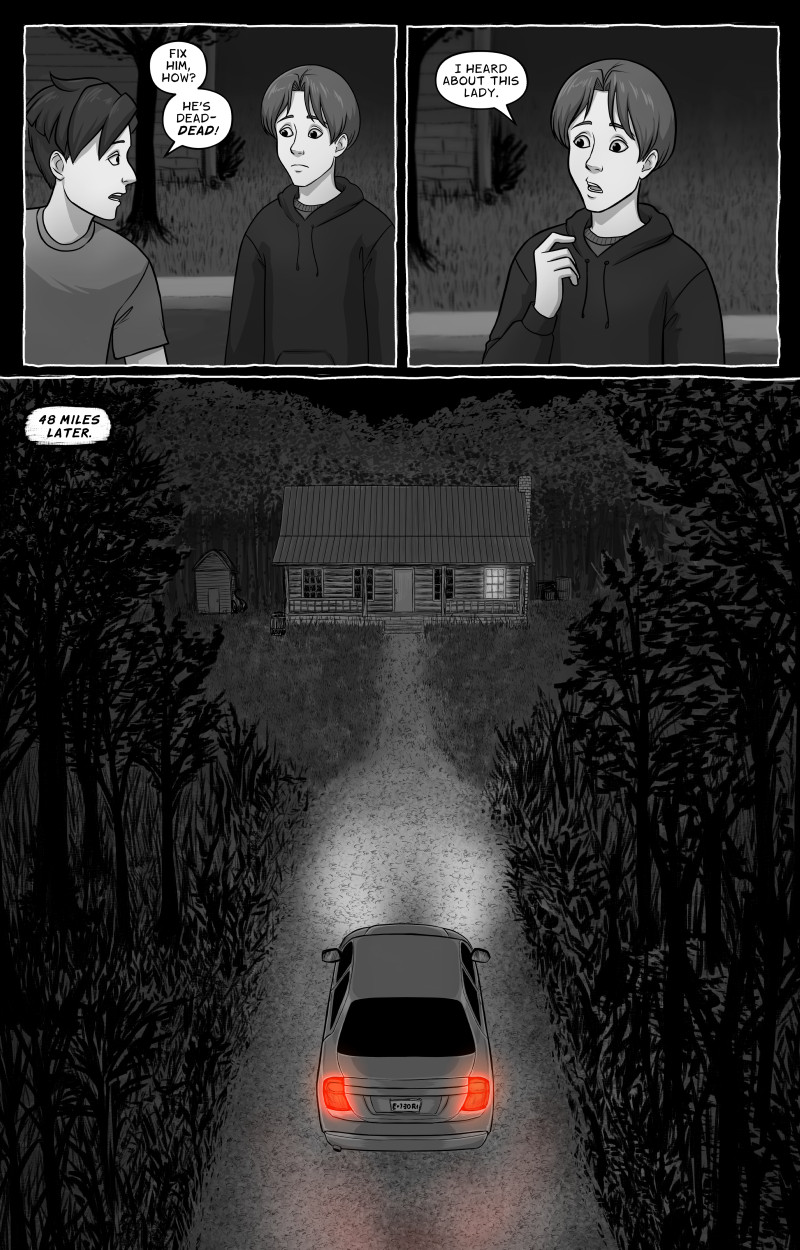 Page 20 – Into the Woods