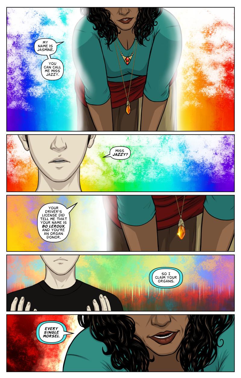Page 28 – Hello, Bo