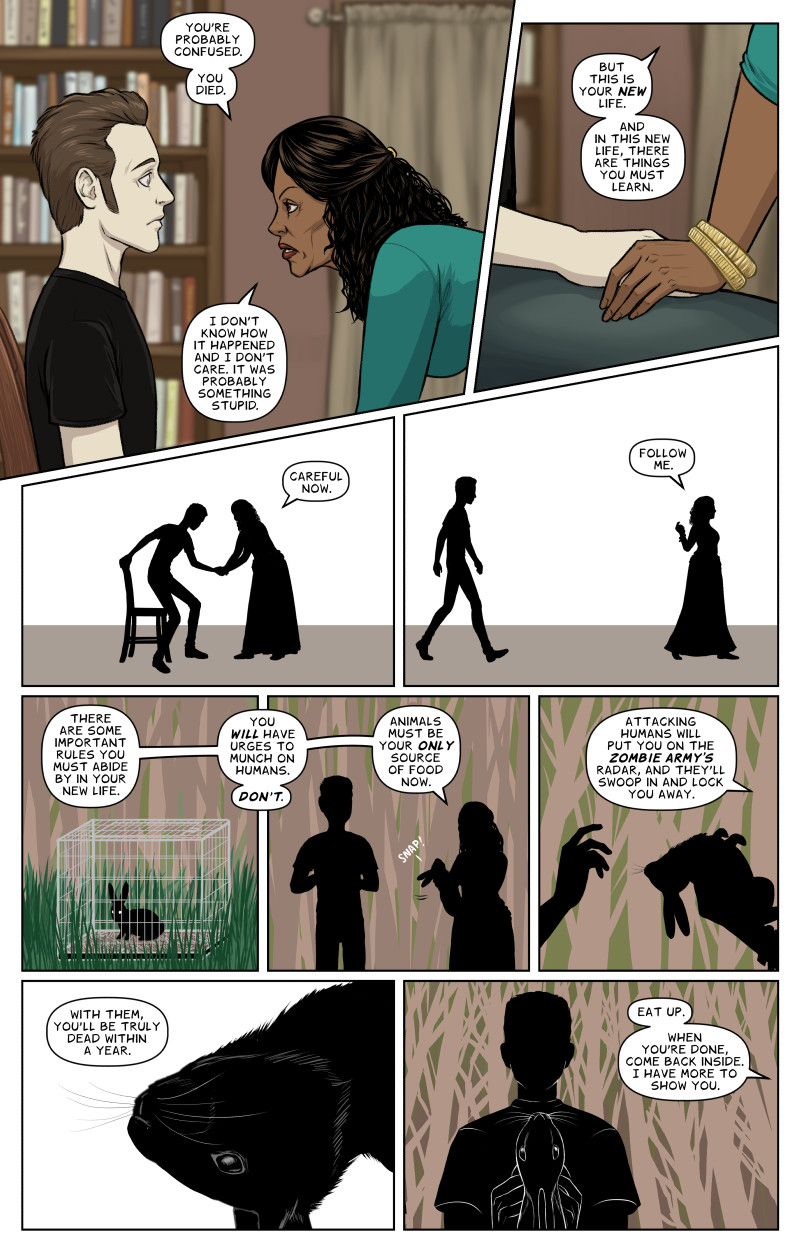 Page 29 – Your New Life