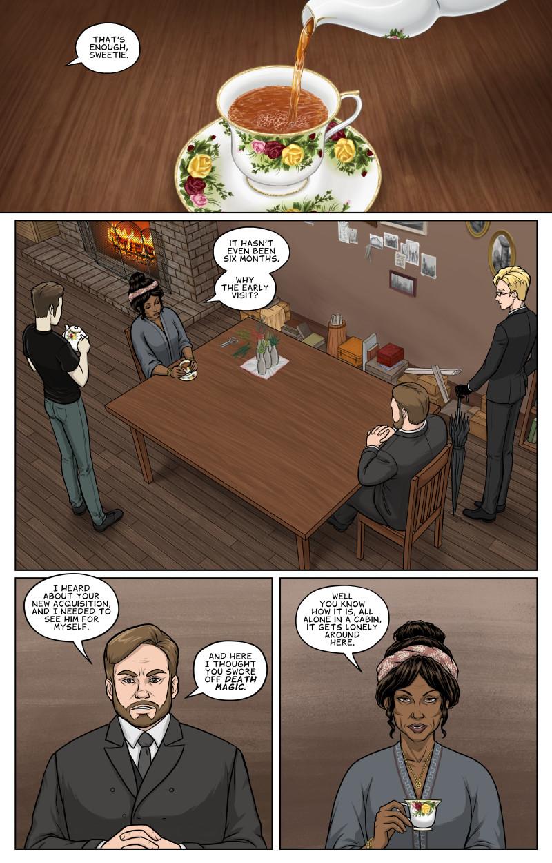 Page 33 – Tea