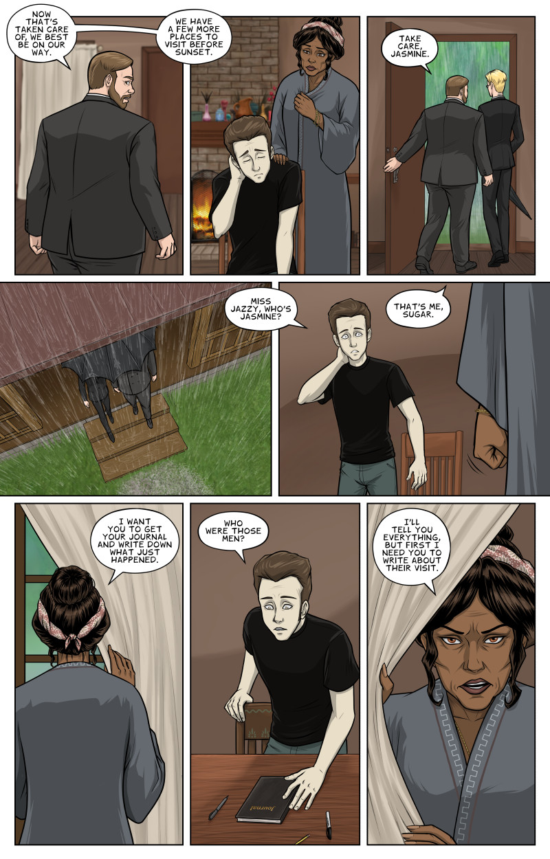 Page 36 – Quick Exit