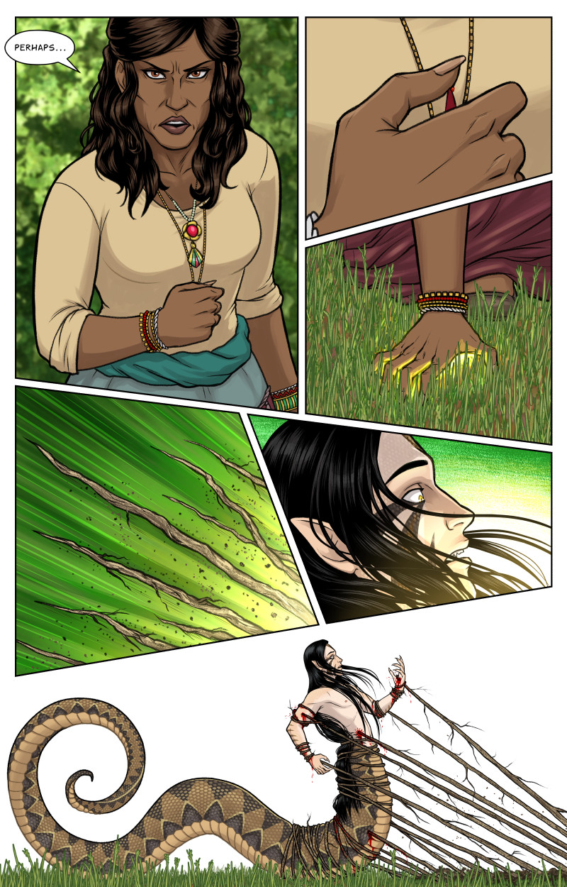 Page 46 – Tricky Witch