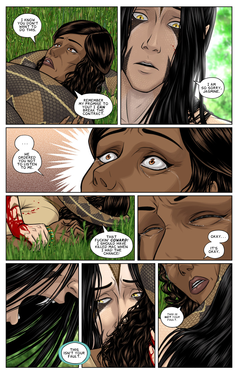 Page 49 – Unwilling Assassin