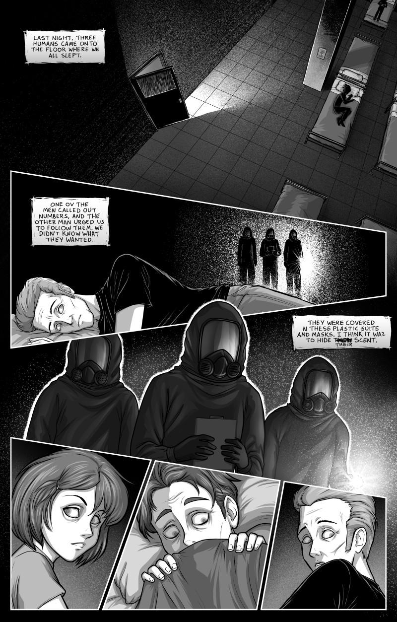 Page 61 – Last Night