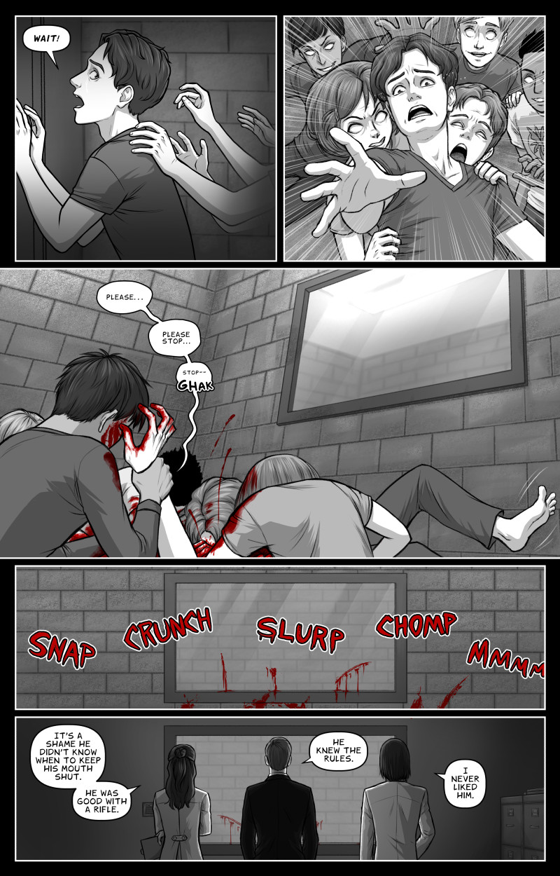Page 66 – Loose End