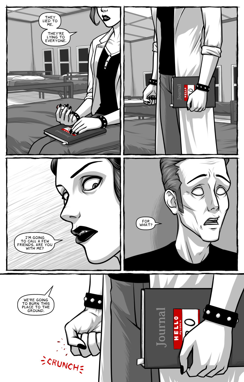 Page 71 – Betrayed