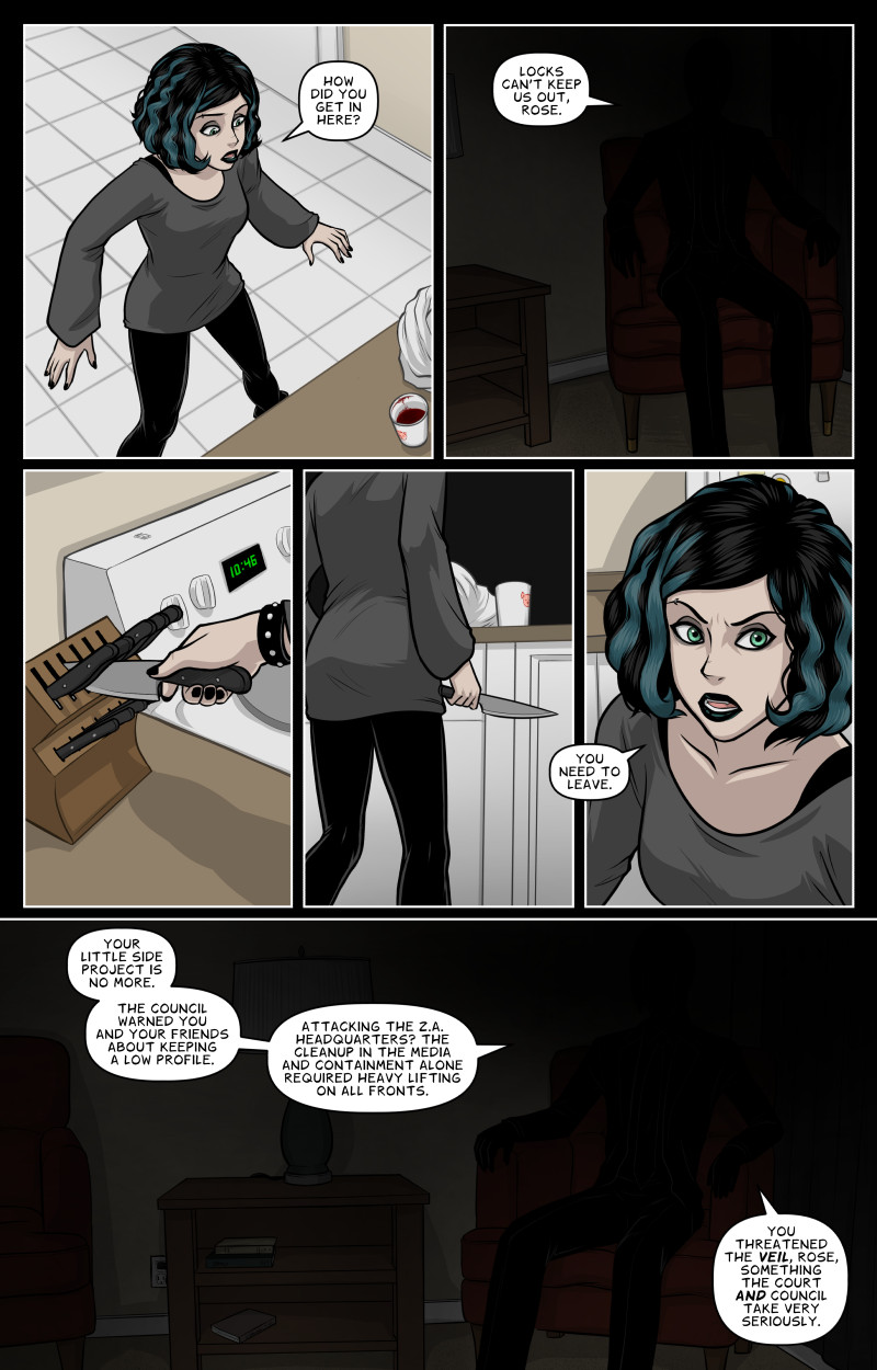 Page 4 – Knife Block
